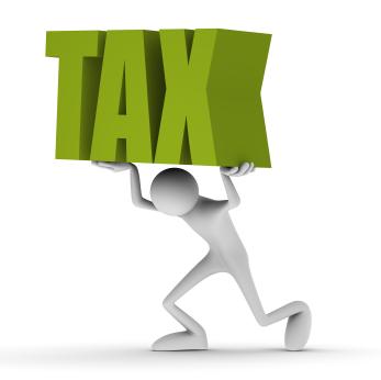 台灣股市課徵證所稅