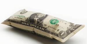 通膨比稅可怕,薪水追不上通膨