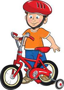 股票教學中學習股市入門好像小孩學騎腳踏車