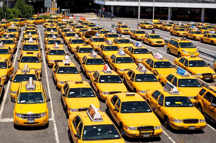 計程車出租是現金流被動收入跟股票分析賺錢靠主動收入不一樣